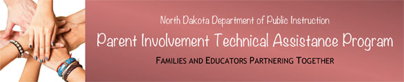 Parent Involvement Technical Assistance Program